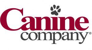 Canine Company Logo wide