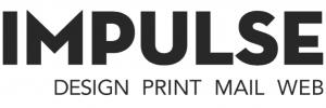 Logo for Impulse Design, Print, Mail